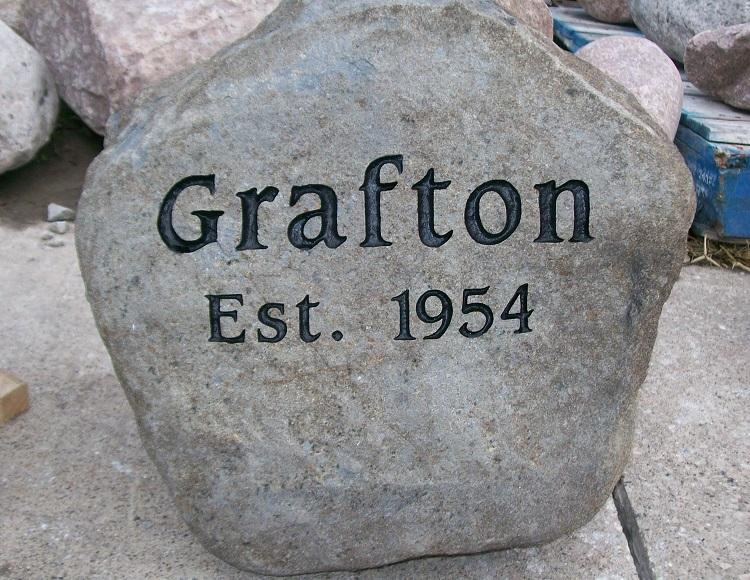 Grafton Rock